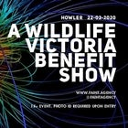 Wildlife Victoria Benefit Show