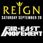 Reign ft. Far East Movement