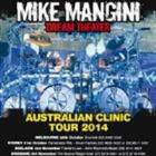 "Mike Mangini ""Australian Clinic Tour"""