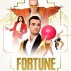 FORTUNE (WED 3 OCT - 8PM)