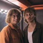 LIME CORDIALE- NEW SHOW ADDED!