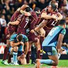Smash The Blues, State of Origin Live Screening