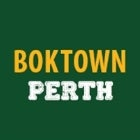 Boktown Perth - World Cup