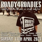 ROADY4ROADIES DONATIONS