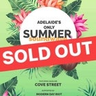 Adelaide's Own Summer Soundwave Featuring:Cove Street & Friends