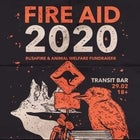 FIRE AID 2020 CANBERRA FEAT GENESIS OWUSU & MORE