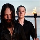 Satyricon Deep Calleth Upon Down Under- moved to the basement