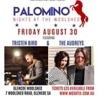 Palomino Nights At The Woolshed August