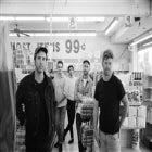 Rolling Blackouts Coastal Fever 'Hope Downs' Album Tour with guests Body Type