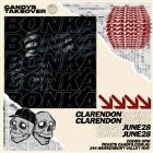 Candys Takeover The Clarendon Tavern ft. Bonka