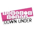 Bongo's Bingo Down Under - CANCELLED