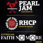 Rockapalooza - Pearl Jam, Chilli Peppers & Faith No More Tributes (Chelsea Heights Hotel)