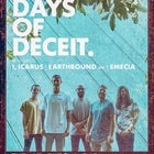 Days Of Deceit & Friends
