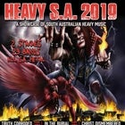 HEAVY  S.A. FEST 2019