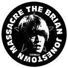 BRIAN JONESTOWN MASSACRE & THE KVB