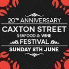 The Caxton Street Seafood and Wine Festival 2014