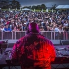 Carl Cox & Eric Powell's Mobile Disco 2018