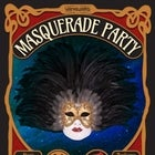 NYE Masquerade Party ft Majun Bu, Porcelain Alice & more