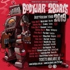 BODYJAR & 28 DAYS - Australian Tour 2019