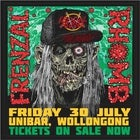 Frenzal Rhomb w/ Special Guests