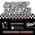 Monkey Spanner: 8 Piece Ska Band