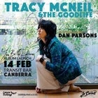 TRACY MCNEIL & THE GOODLIFE – 'YOU BE THE LIGHTNING' AUSTRALIAN ALBUM TOUR @ Transit