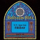 Ballroom Blitz - Friday with Goldminds, Dr Sure's Unusual Practice and more