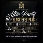 RNB Fridays LIVE 2019 Official After Party