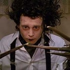 EDWARD SCISSORHANDS (M)