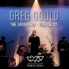 Greg Gould with special guests Cosima De Vito & Prinnie Stevens