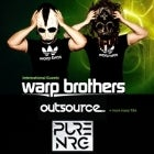 PURE NRG - Australia Day Long  Weekend @ Marquee