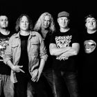 The Screaming Jets (Mission Beach)
