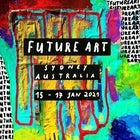 Future Art  - An immersive rare digital and crypto art show