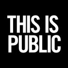 THIS IS PUBLIC: Podcast recording
