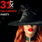 Halloween Party (Dark/Alternative Music) - Cancelled