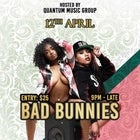 All Black Bad Bunnies Bash