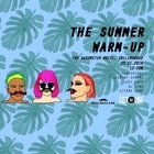 The Summer Warm-Up (Movember Fundraiser)