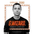 Marquee Zoo - G-Wizard