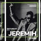 Marquee Saturdays - Jeremih