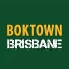 Boktown Brisbane - World Cup Final