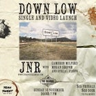 JNR - 'DOWN LOW' - BRISBANE SINGLE & VIDEO LAUNCH