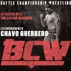An Evening with the Latino Warrior - Chavo Guerrero