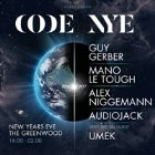CODE New Years Eve