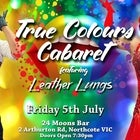 True Colours Cabaret