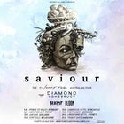 Saviour 'A Lunar Rose' Australian Tour