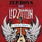 Rescheduled - Zep Boys